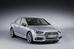 Audi A4 Audi A4 2016 Audi A4 Price And Variants For Uk Revealed