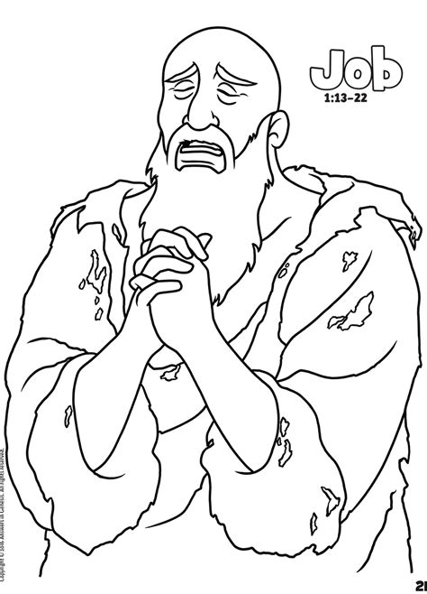 coloring pages for job in the bible malachi bible coloring page sketch coloring page