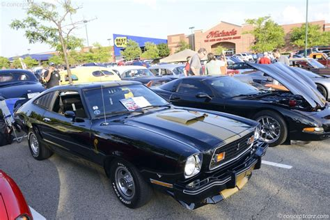 76 mustang for sale 1976 ford mustang ii conceptcarz
