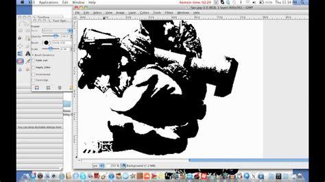 create  graffiti stencil lesson  cleaning