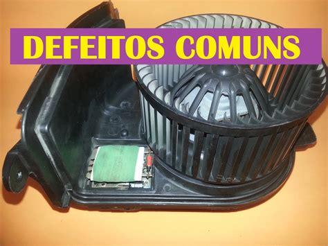 va geländer systeme defeitos comuns em ventiladores internos