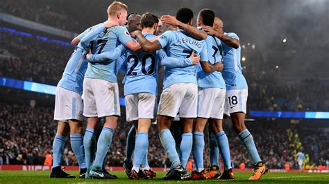 Playmaker Manchester City manchester city and co are dominating the premier league