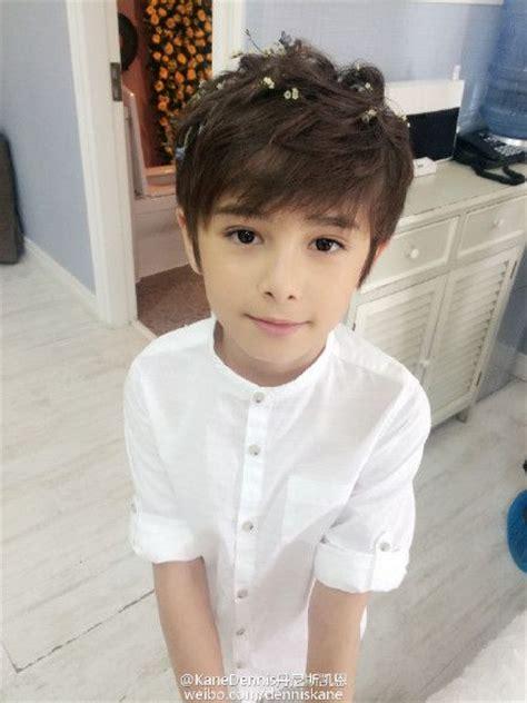 kids boy koreon hairstyle 25 best ideas about half asian babies on pinterest cute