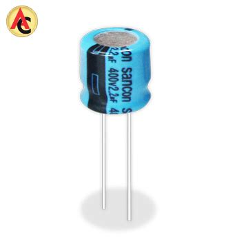 led capacitor ac radial capacitor for led ls drivers