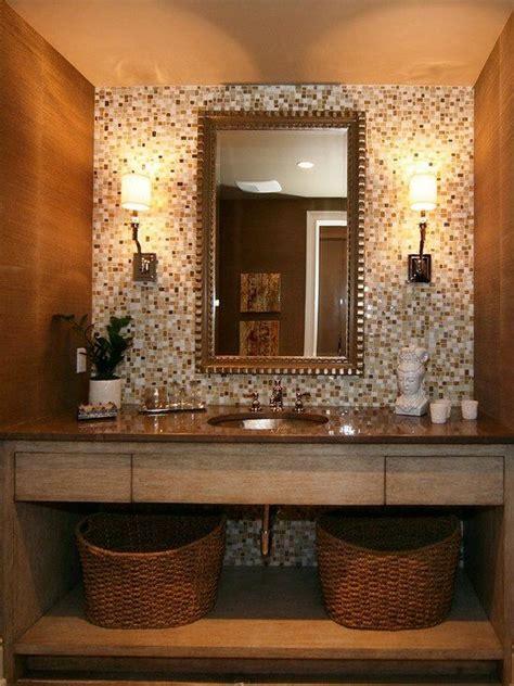 small bathroom designs gorgeous bathrooms pinterest powder backdrops vanities