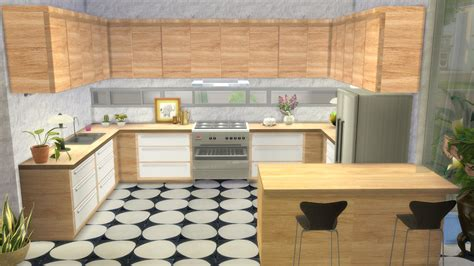 kitchen mod mod the sims kitchen from perfect patio stuff no