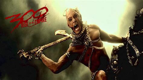 film perang persia 300 rise of an empire pertempuran besar persia versus