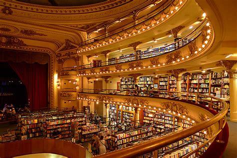 libreria ateneo librer 237 a el ateneo grand splendid the ebb and flow
