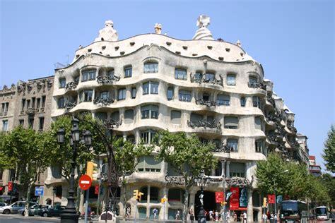 casa guell blog del ies poetas andaluces parque y palacio guell y