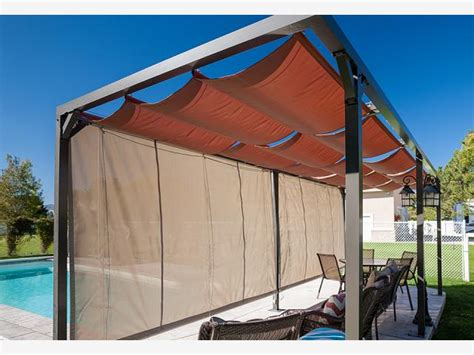 sugar house awning sugar house awnings slide wire canopies