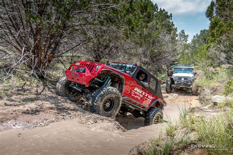 Discount Tire Jeep 2016 Nitto Jeep Xperience Presented By Discount Tire
