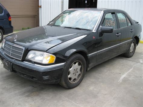 Mercedes C280 Parts by Parting Out A 1995 Mercedes C280 100451 Tom S