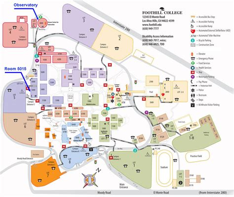 cofc cus map foothill map foothill map welcome to the world eagle