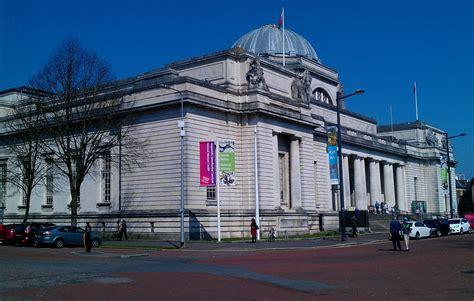 Ac National amgueddfa cymru national museum wales joins whelf whelf