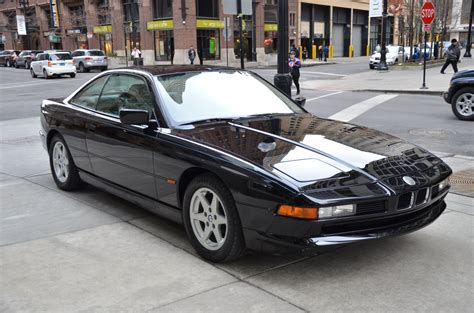 security system 1997 bmw 8 series parking system 1997 bmw 8 series 840ci stock 31709 for sale near chicago il il bmw dealer
