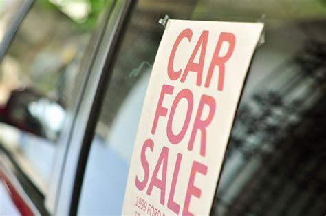 selling  car  ways   top dollar bestride