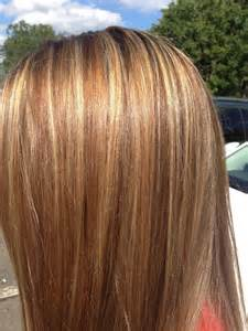 hair highlights and lowlights blonde high and low lights pinterest high and low lights