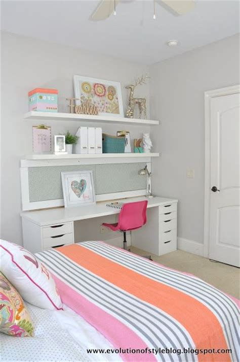 girls bedroom desk 25 best ideas about girl desk on pinterest girls desk chair girls bedroom and