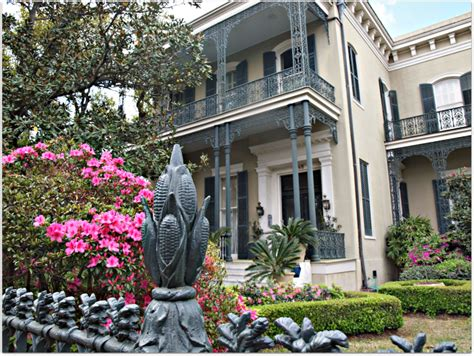 New Orleans Real Estate Garden District by New Orleans Homes And Neighborhoods 187 Garden District Homes