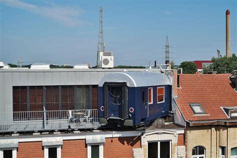 Hotel Insolite En Belgique 2931 by Hostel Bruxelles Auberge De Jeunesse Insolite