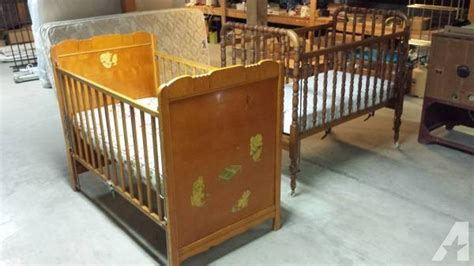 Antiques And Collectibles For Sale In Pella Ia Claz Org Antique Baby Cribs For Sale
