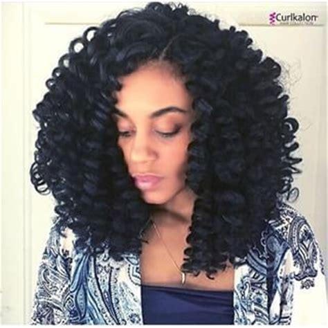 Curlkalon   Hair   Pinterest   Crochet braid, Natural and
