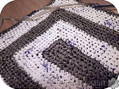 crochet plastic bags rug pattern crochet rug plastic bags only new crochet patterns
