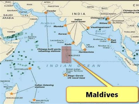 maldives map indian maldives india ir for upsc international relations
