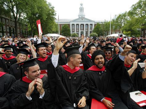 How Much Is A Harvard Mba by What Can Harvard Business School Tell Us About Gender In