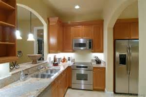 Kitchen Cabinets With Stainless Steel Appliances Pictures Of Kitchens Traditional Light Wood Kitchen Cabinets Page 2
