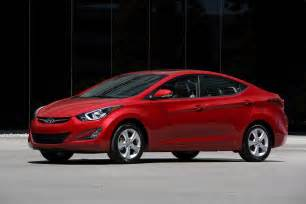2016 hyundai elantra review and rating motor trend