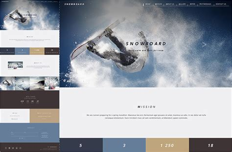 bootstrap templates for art gallery bootstrap gallery templates free premium themes
