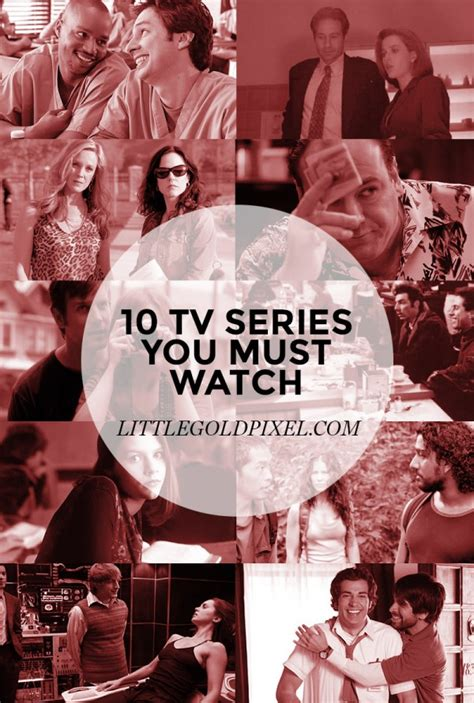 Must Tv Series For Mba by 10 Tv Series You Must See Part 1 Gold Pixel