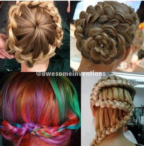 show the hair style daily motion 94 best hair competition ideas images on pinterest hair