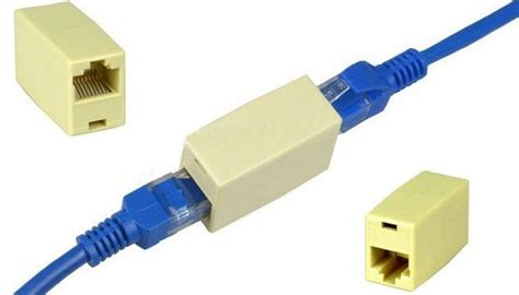 barrel rj45 connector anotherorion