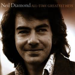 All time greatest hits by neil diamond album listen for free on