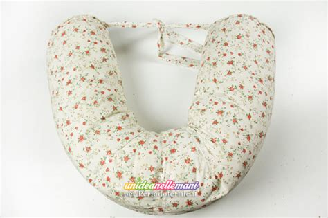 cuscino allattamento fai da te come realizzare un cuscino allattamento fai da te