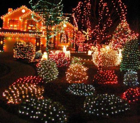 best christmas decorated house in queens this is just my ranking de navidad en nuestros hogares casas decoradas