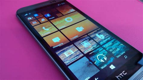 t mobile htc one m8 t mobile htc one m8 for windows launching this fall