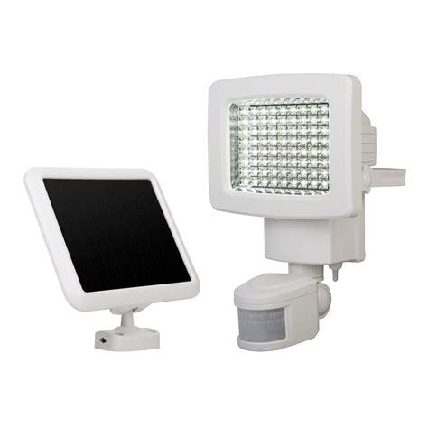 solar led lights amazon amazon com sunforce 82080 80 led solar motion light