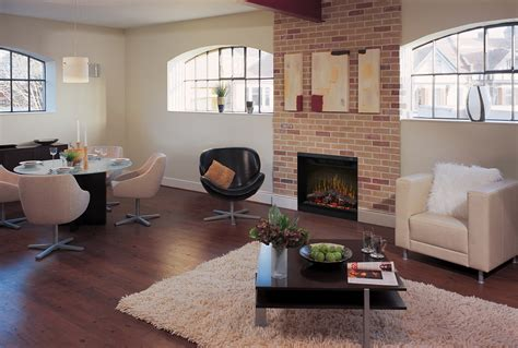 fireplace facts myths do electric fireplaces give