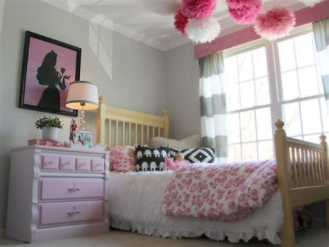 pink colour princess style girly children bedroom 35 best bedroom makeover girls room images on pinterest