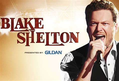 Blake Shelton Ticket Giveaway - blake shelton 2016 tour in nashville wkdf fm
