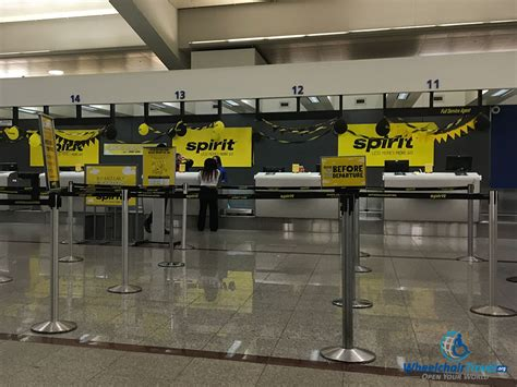 spirit airlines check in spirit airlines the good bad of wheelchair access