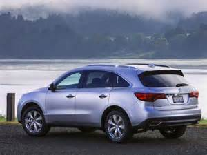 Acura Rdx Recall 2017 Acura Rdx Release Date Changes Redesign Price