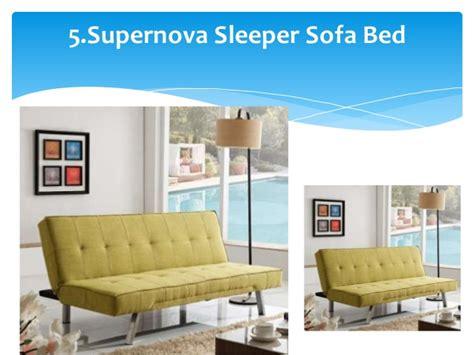 best sofa beds 2016 top 10 best sleeper sofa beds in 2016
