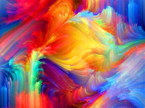 colorful wallpaper art volume colorful pattern wallpapers and images wallpapers