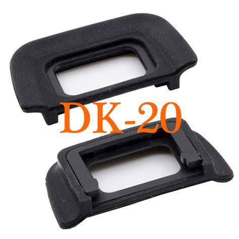 Eyecup Dk 20 Nikon D50 D60 D70s D3000 D3100 D3200 D5100 D5200 2pcs dk 20 rubber eye cup eyepiece eyecup for nikon d5100 d3100 d3000 d50 d60 d70s d3100 d3200