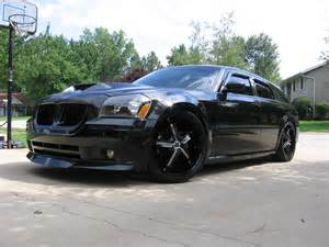 What Year Did The Dodge Magnum Come Out Dodge Magnum Black Interior Image 240