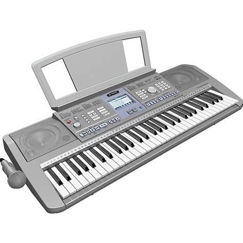 Keyboard Yamaha Casio yamaha psr k1 portable electronic keyboard musician s friend